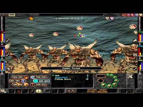 Wizardry 8 (HD) - Hellspawn |