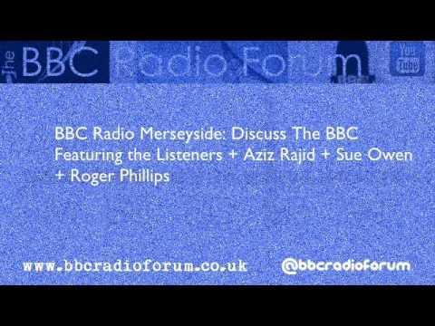 Radio Merseyside Discussion On The BBC