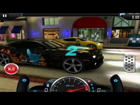CSR Racing - Defeating Tier 2 Crew Leader Yoshiro and Winning his car (Nissan 370Z)