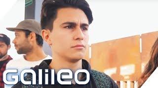 Erwachsenwerden in Mexiko - Leben an der Grenze zu Amerika | Galileo | ProSieben