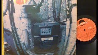 GASS . 1970 UK . BOB TENCH . PETER GREEN