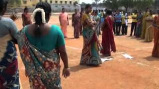 TUTICORIN ST MARY S COLLEGE SPORTS DAY 10 4 12