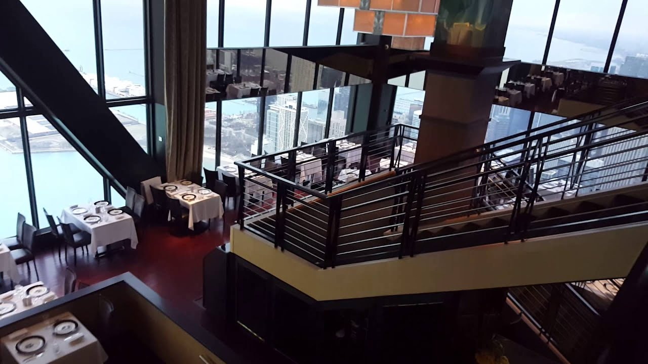 Signature Room Chicago  YouTube