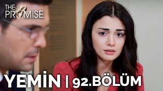 Yemin 92. Bölüm | The Promise Season 2 Episode 92