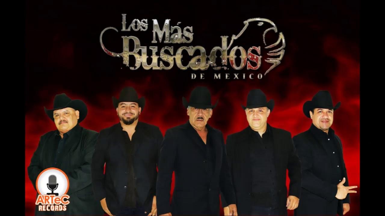 Agallas - Los Más Buscados de México