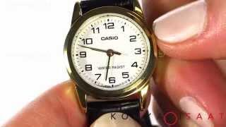 CASIO LTP-V001GL-7B Kadın Kol Saati