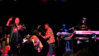 "Morgan Heritage ""Down By The River"" Live @ Exit/In"