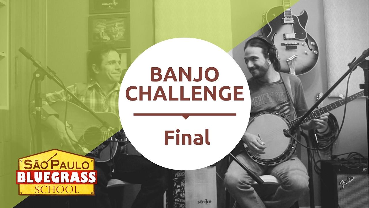 Banjo Challenge - Resultado