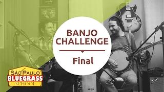 Banjo Challenge   Save You Love feat. Rodrigo Haddad