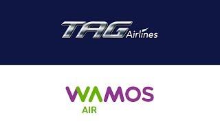 Video Viaja a Europa con WAMOS & TAG AIRLINES download MP3, 3GP, MP4, WEBM, AVI, FLV Juni 2018