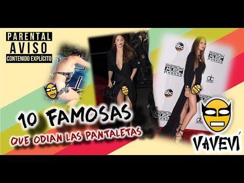 40845bb33da9 10 DESCUIDOS DE FAMOSAS   FAMOSAS QUE NO USAN PANTALETAS