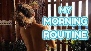 My Morning Routine! | Yoga Girl | Rachel Brathen