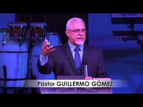 ¿QUÉ ES LA ORACIÓN?   pastor Guillermo Gómez. Predicaciones, estudios bíblicos.