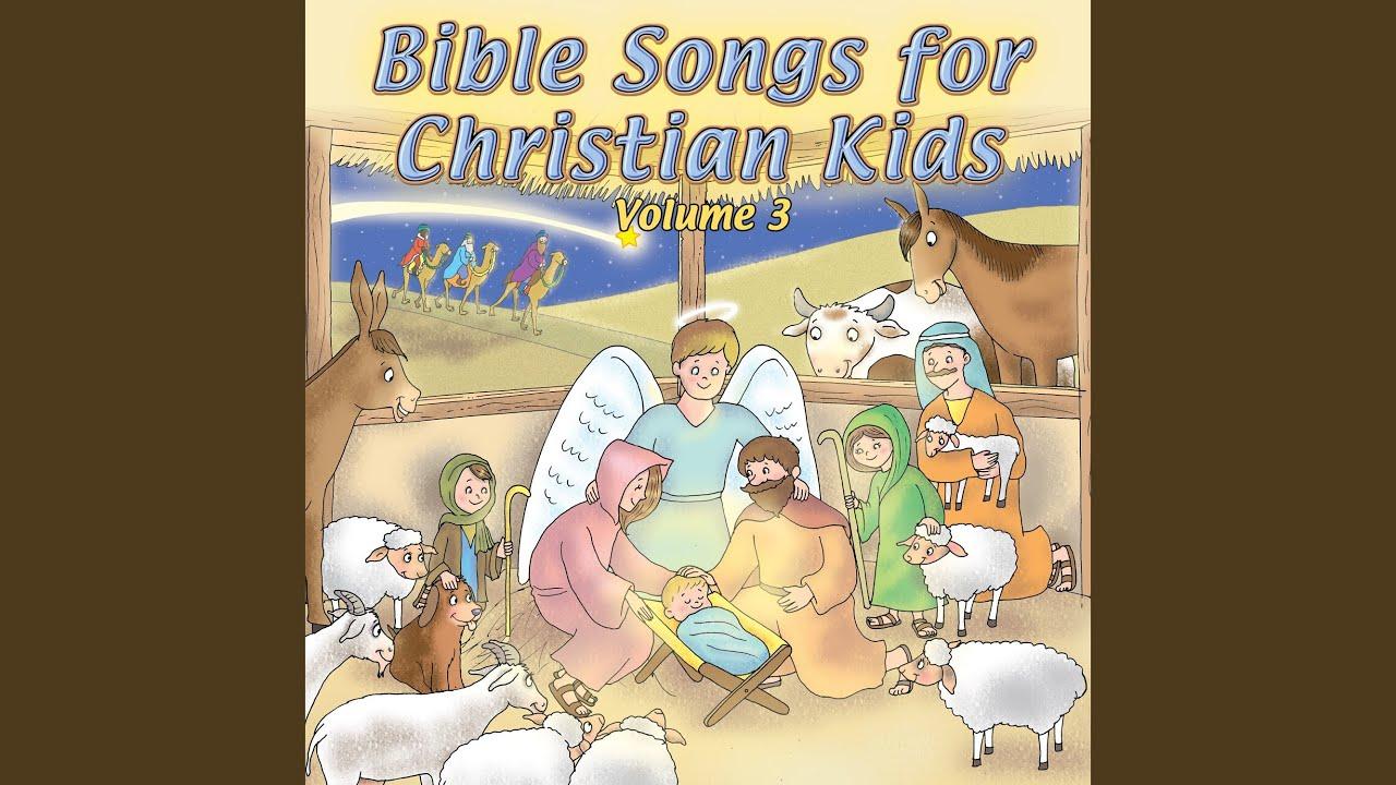 Oh, How I Love Jesus (Split Track) - Maranatha! Kids' Praise!   Shazam