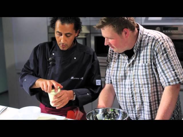 Streekmarkt.be videogerecht 1: Gegrilde tonijn