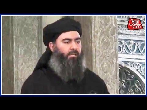 Abu Bakr al-Baghdadi killed in US-led airstrikes in Syria: Reports