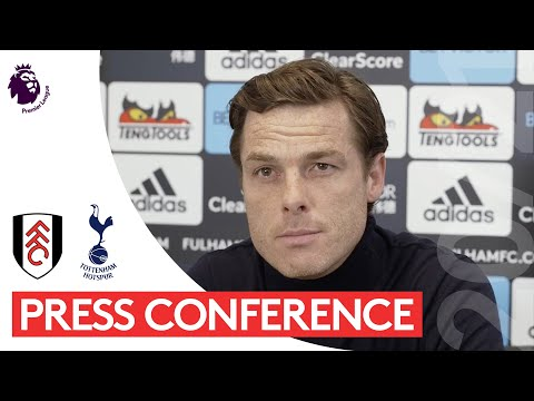 Press Conference: Scott Parker Pre-Spurs