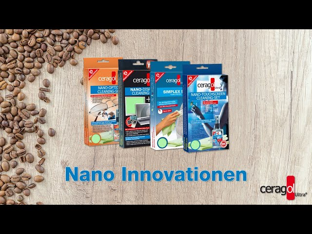 Nano Innovationen
