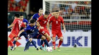 Vietnam 2-1 Philippines  Aff Suzuki Cup 2018 : Semi-finals 2nd Leg