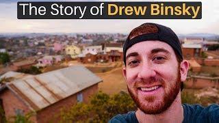 The Story of Drew Binsky