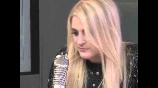 Meghan Trainor 'Zac Efron is perfect'