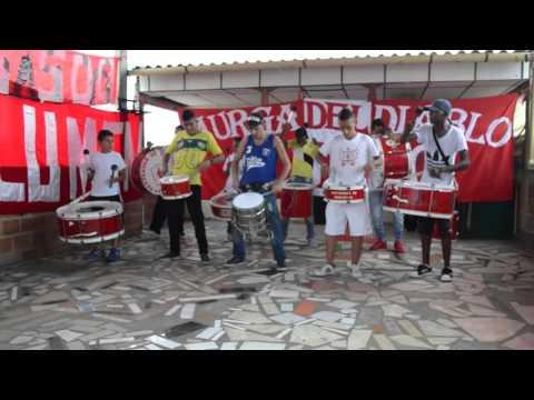"""Orquesta Escarlata Santander de Quilichao """"Murga del Diablo"""""""