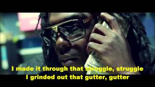 YOUNG SCOOTER - MADE IT THROUGH THE STRUGGLE (LYRICS)