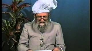 Urdu Dars Malfoozat #199, So Said Hazrat Mirza Ghulam Ahmad Qadiani(as), Islam Ahmadiyya