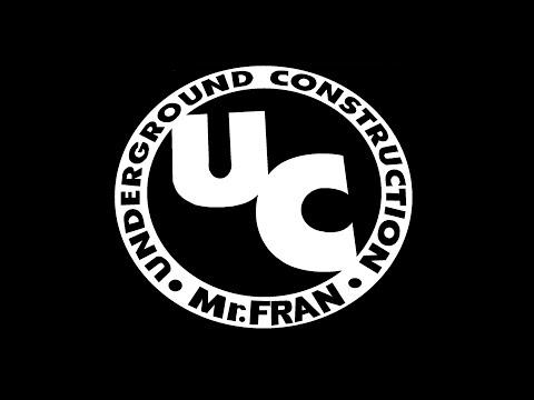 HARD HOUSE, UNDERGROUND CONSTRUCTION, UC MUSIC 90s
