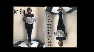 I am Parisien  Mr Blin ( clip officiel )