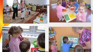 видео Выпускной в детском саду – организация и планирование
