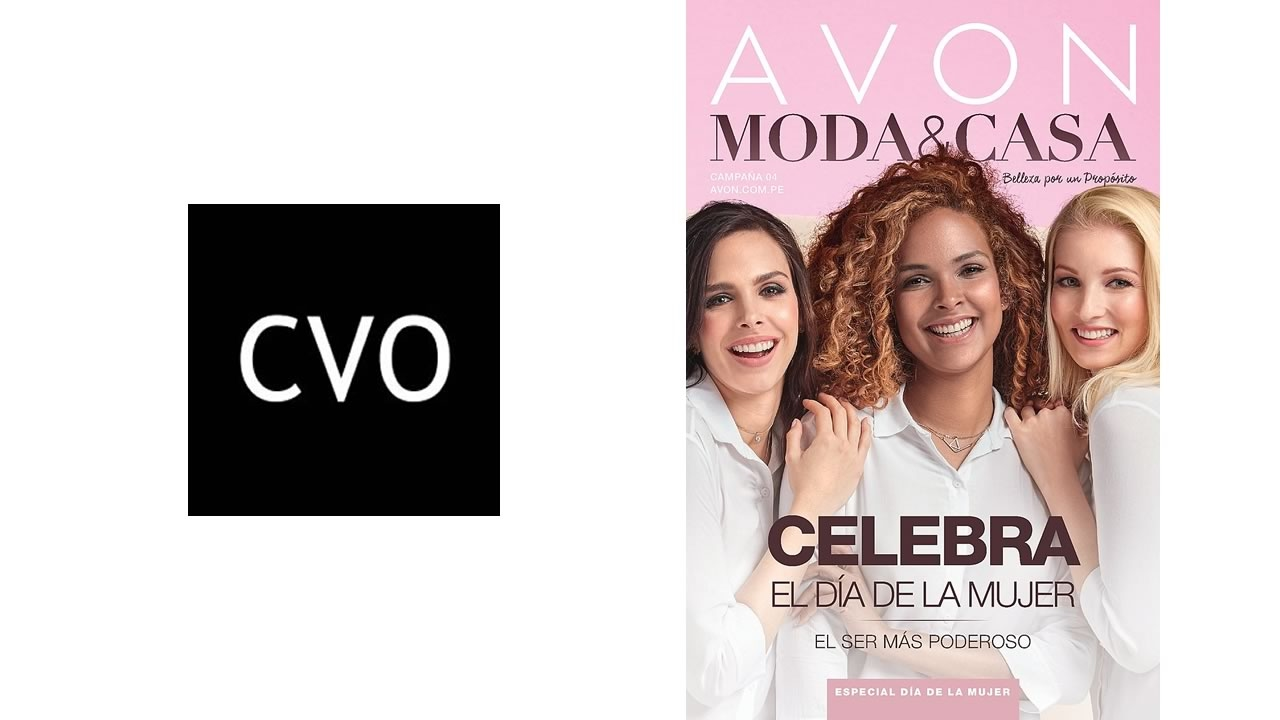 Cat logo avon moda y casa campa a 4 de 2017 per youtube for Catalogo casa