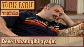 Gambar cover Abiye'ye küs olan Erman! - Türk Malı 16.Bölüm