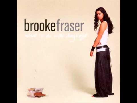 Brooke Fraser - Indelible