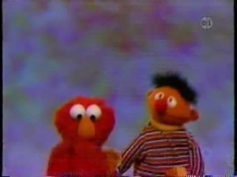 Sesame Street -