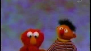 """Sesame Street - """"Shake Your Head One Tme"""""""
