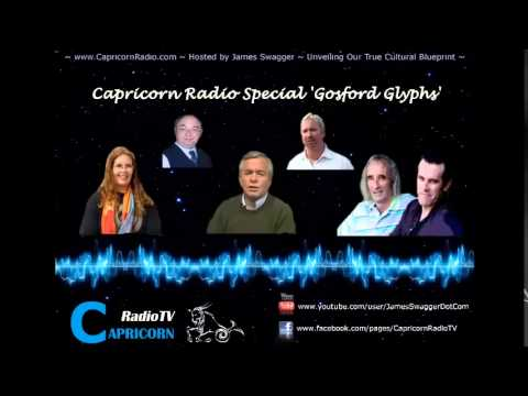 Capricorn Radio: Egyptian Hieroglyphs in Australia Roundtable