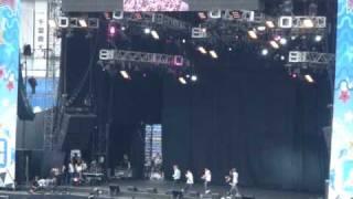 サマーソニック2010 BIG BANG 新曲LIVE