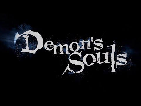 ORO REACTS - Demon's Souls PS5 Announcement Trailer
