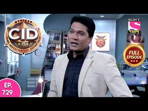 CID - Full Episode 729 - 01st  August, 2018 thumbnail