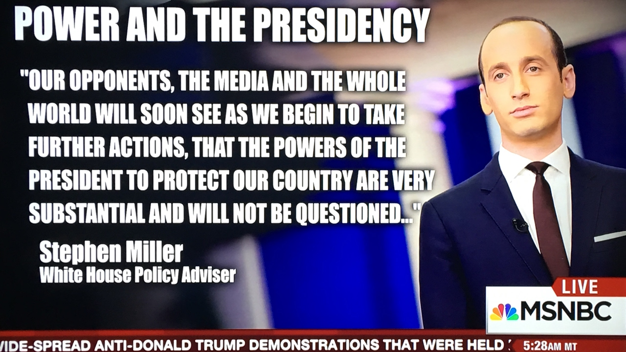 Image result for stephen miller quotes