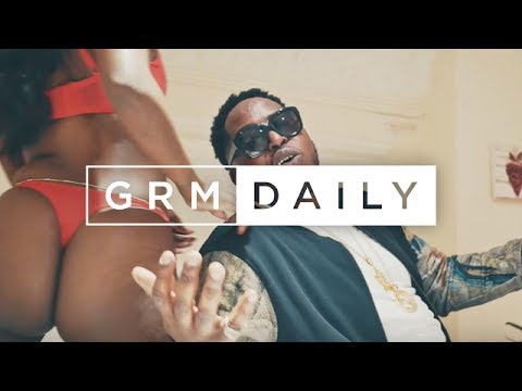 SDG - Work [Music Video] | GRM Daily