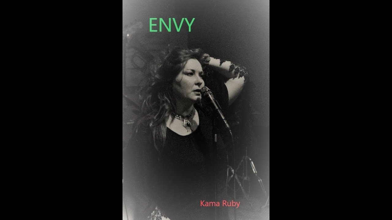 """Kama Ruby to release a Techno Version of """"Envy"""""""