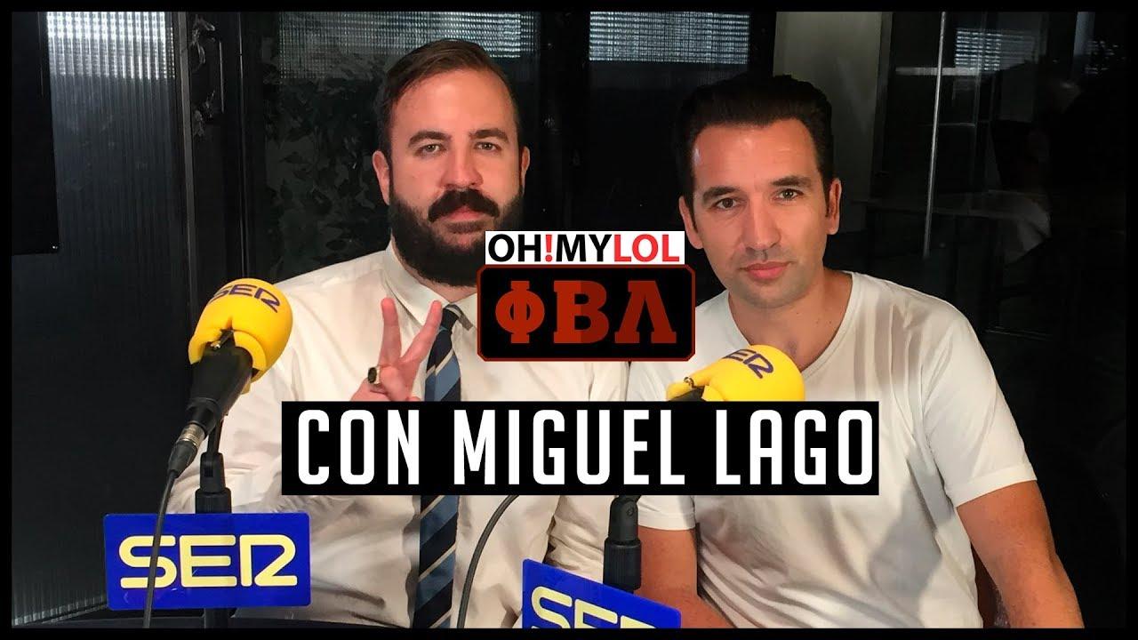 Download Phi Beta Lambda 1x04   Con Miguel Lago