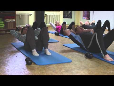 Fitnesstraining bei CoeVital in Coesfeld