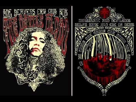 The Devil's Blood - Queen Of My Burning Heart