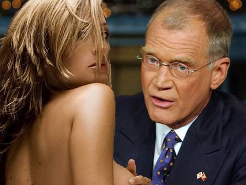 Letterman Apology for Sex Scandal? Cheat Team to the Rescue!