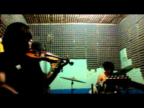 Mindanao Institute of Computer Engineers Inc. (Enter Sandman band cover) AMA Davao