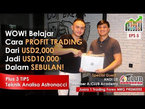 cara-kaya-dari-forex-eps-5:-wow!-profit-trading-dari-usd2,000-jadi-usd10,000-sebulan!