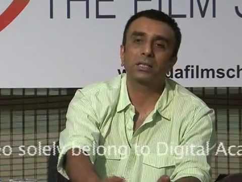 Sanjay Gadhvi Masterclass- Part 6
